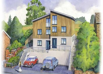 Thumbnail 3 bed semi-detached house for sale in Wheelers Walk, Paganhill, Stroud