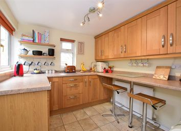 Thumbnail 4 bed bungalow for sale in Oakfield Lane, Wilmington, Kent