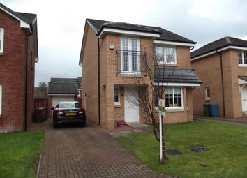 Thumbnail 3 bed detached house for sale in Linndale Oval, Glasgow