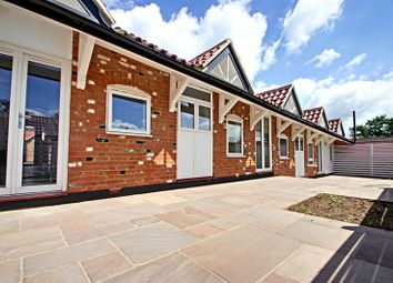 Thumbnail 3 bed detached bungalow to rent in Graftonbury Mews, Enfield