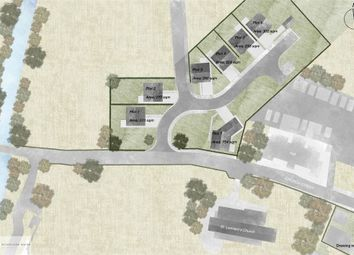 Thumbnail Land for sale in Church Crescent, Cleator, Cumbria