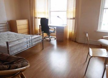 Thumbnail 3 bed shared accommodation to rent in Le Breos Avenue, Uplands, Swansea