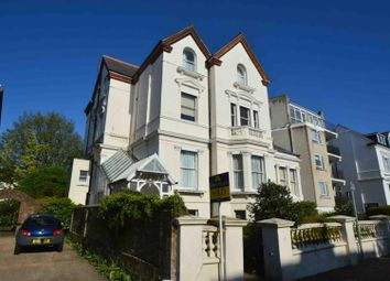 Thumbnail 1 bedroom flat for sale in Spencer Road, Eastbourne