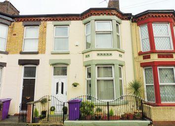 Photo of Cecil Street, Liverpool L15