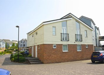 Thumbnail 1 bed flat for sale in Follager Road, Willans Green, Rugby, Warwickshire