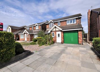 Thumbnail 4 bed detached house for sale in South Strand, Rossall, Fleetwood, Lancashire