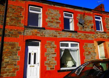 Thumbnail 3 bed property for sale in Primrose Terrace, Llwyncelyn, Rhondda Cynon Taff.