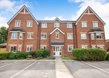 Thumbnail 2 bed flat for sale in Prospect Mews, Morley, Leeds