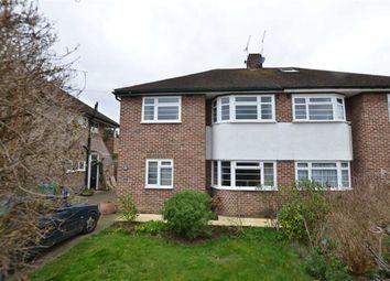Thumbnail 2 bed flat for sale in Blackmores Grove, Teddington