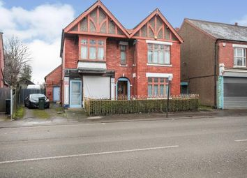 Thumbnail 4 bed detached house for sale in Longford Road, Longford, Coventry, West Midlands