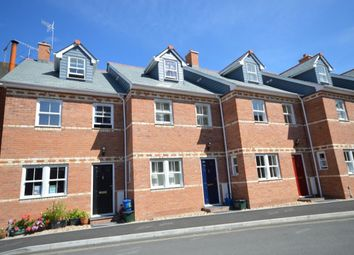 Thumbnail 3 bed terraced house for sale in South Street, Exmouth