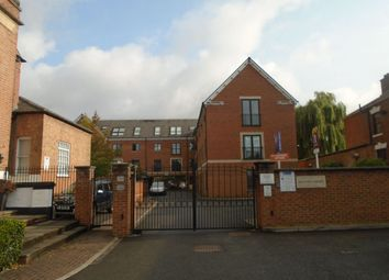 Thumbnail 2 bed flat to rent in 2 Bedroom Apartment, Ashbourne Road, Derby Centre