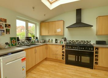 Thumbnail 3 bedroom semi-detached house for sale in Purley Park Road, Purley