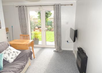 Thumbnail 1 bedroom flat to rent in Williams Close, Longwell Green, Bristol