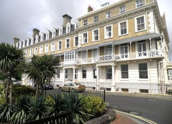 Thumbnail 1 bed property to rent in Heene Terrace, Worthing