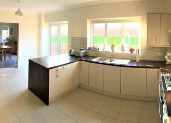 Thumbnail 5 bed detached house for sale in Maesydderwen, Cardigan