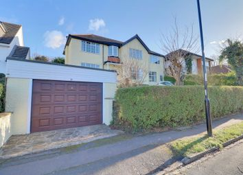 Thumbnail 5 bed detached house for sale in Graham Road, Purley