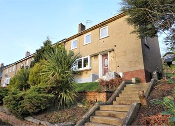 4 bed end terrace house for sale in Hillside Road, Paisley PA2