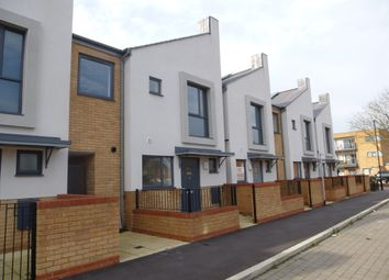 Thumbnail 3 bed terraced house for sale in Beauworth Close, Eastleigh