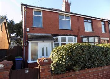 Thumbnail 3 bedroom property to rent in Burgate, Blackpool