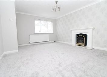 Thumbnail 3 bed property for sale in Highbury Avenue, Fleetwood