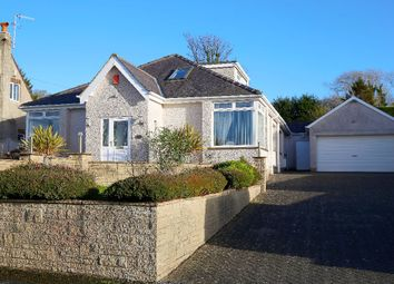 Thumbnail 3 bed bungalow for sale in Clarksfield Road, Bolton Le Sands, Carnforth