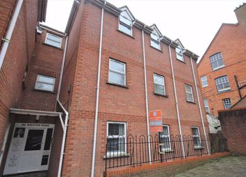 Thumbnail 2 bed flat for sale in Weston Road, Weymouth, Dorset