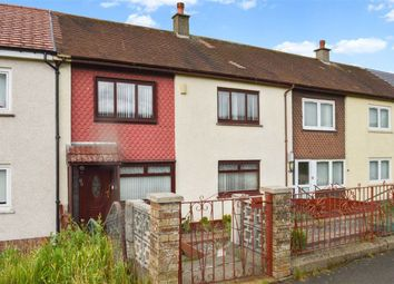 Thumbnail 2 bed terraced house for sale in Jarvie Way, Paisley