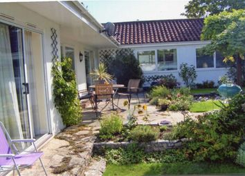 Thumbnail 3 bed bungalow for sale in Yeovilton Close, Everton, Lymington