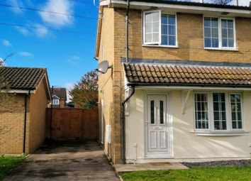2 bed property for sale in Primrose Drive, Aylesbury HP21
