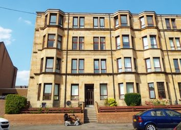 Thumbnail 3 bed flat to rent in Ballindalloch Drive, Dennistoun