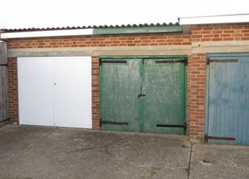 Thumbnail Parking/garage for sale in The Glade, Hayling Island