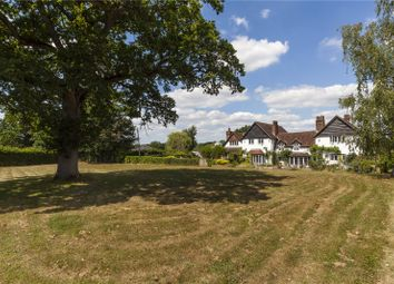 Thumbnail 5 bedroom detached house for sale in Blanks Lane, Newdigate, Dorking, Surrey