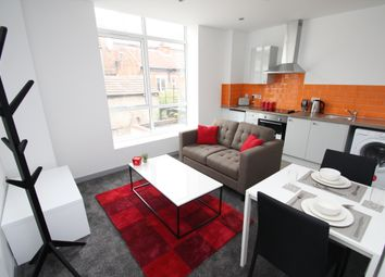 Thumbnail Studio to rent in Anlaby Road, Hull