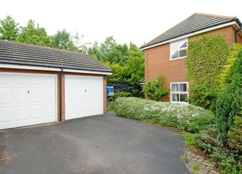 Thumbnail 3 bed detached house to rent in Chatsworth Green, Hatch Warren, Basingstoke