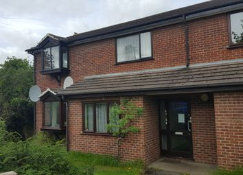 Thumbnail 2 bed flat to rent in Peat Moors, Oxford