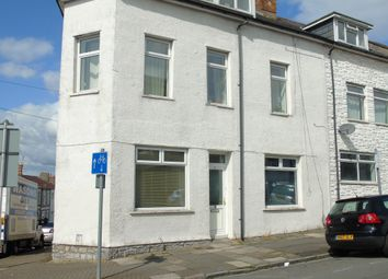 Thumbnail 2 bed flat for sale in Arcot Street, Penarth