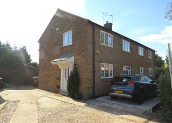 Thumbnail 3 bed semi-detached house for sale in Lady Grove, Welwyn Garden City