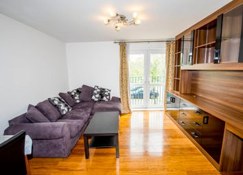 Thumbnail 2 bed flat to rent in Caravel Close, London