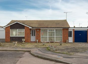 Thumbnail 2 bed detached bungalow for sale in Bradstow Way, Broadstairs