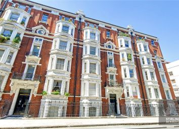 Museum Chambers, Bury Place, London WC1A. 3 bed flat