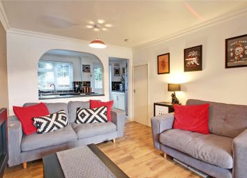 Thumbnail 2 bed terraced house to rent in Vernon Close, Ottershaw, Chertsey, Surrey