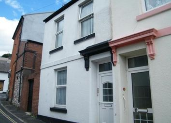 Thumbnail 1 bedroom flat to rent in Commercial Road, Dawlish