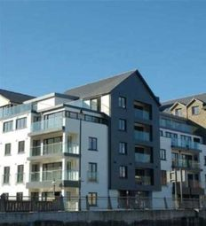 Thumbnail 1 bed flat to rent in Apt. 12 Quay West, Bridge Road, Douglas