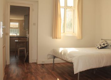Thumbnail 1 bed flat to rent in Bounds Green Road, Wood Green, North London