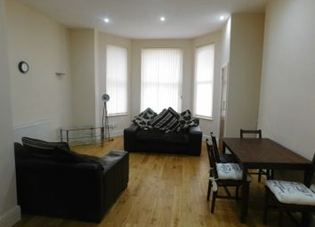 Thumbnail 3 bedroom flat to rent in Princes Road, Toxteth, Liverpool