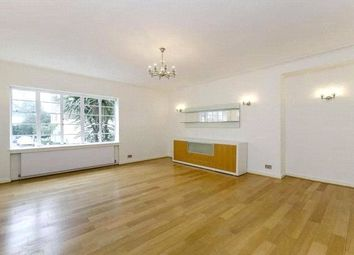 Thumbnail 3 bed flat to rent in Stockleigh Hall, 51 Prince Albert Road, St Johns Wood, London