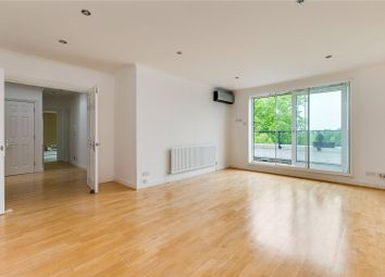 Thumbnail 2 bed flat to rent in Chatsworth Lodge, Bourne Place, London