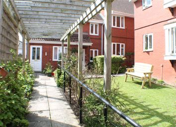Thumbnail 1 bed flat for sale in Portishead, North Somerset
