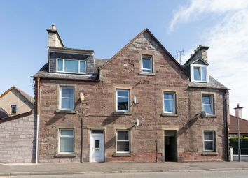 Thumbnail 1 bedroom flat for sale in Doigs Land, Balmoral Road, Rattray, Blairgowrie